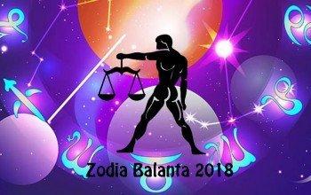 Horoscop 2020 - Balanta