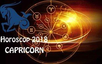 Horoscop 2020- Capricorn