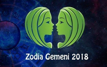 Horoscop 2018 - Gemeni
