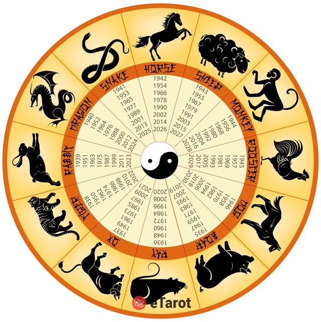 Horoscop chinezesc 2019: Cum va fi Anul Porcului de Pamant pentru fiecare zodie