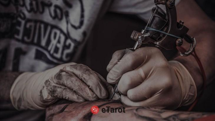 dictionar de vise tatuaj