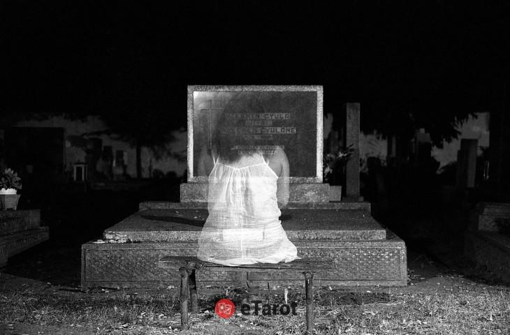 interpretare vise morti