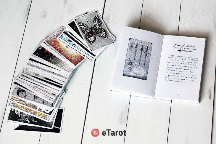 Cum se citesc cartile de tarot? Sfaturi pentru incepatori