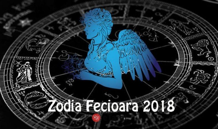 Horoscop 2018 - Fecioara