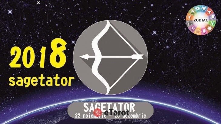 Horoscop 2020 – Sagetator
